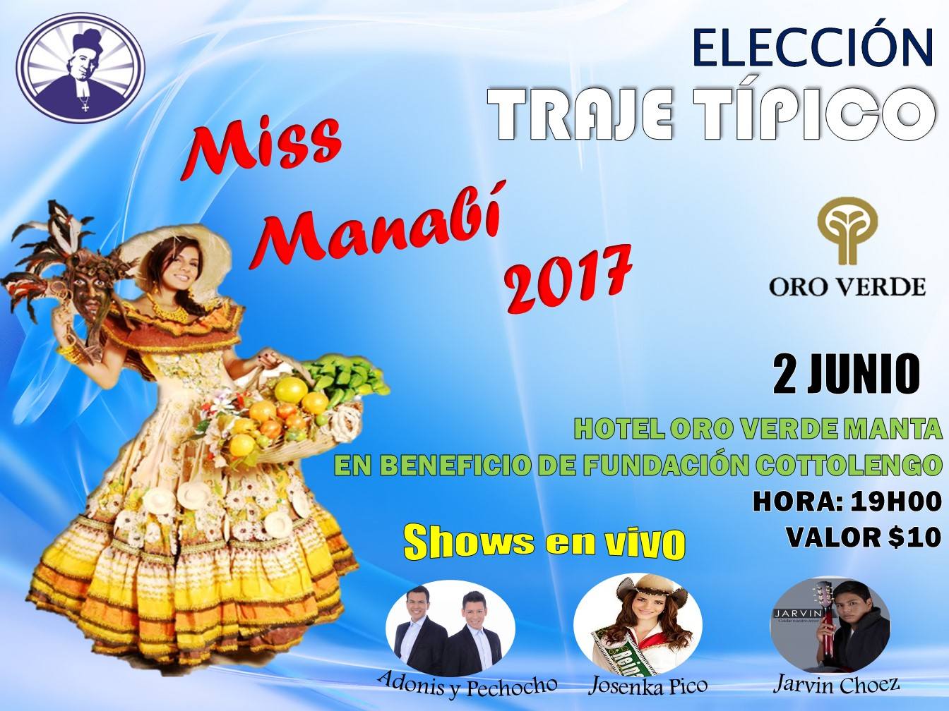 miss manabi oficial