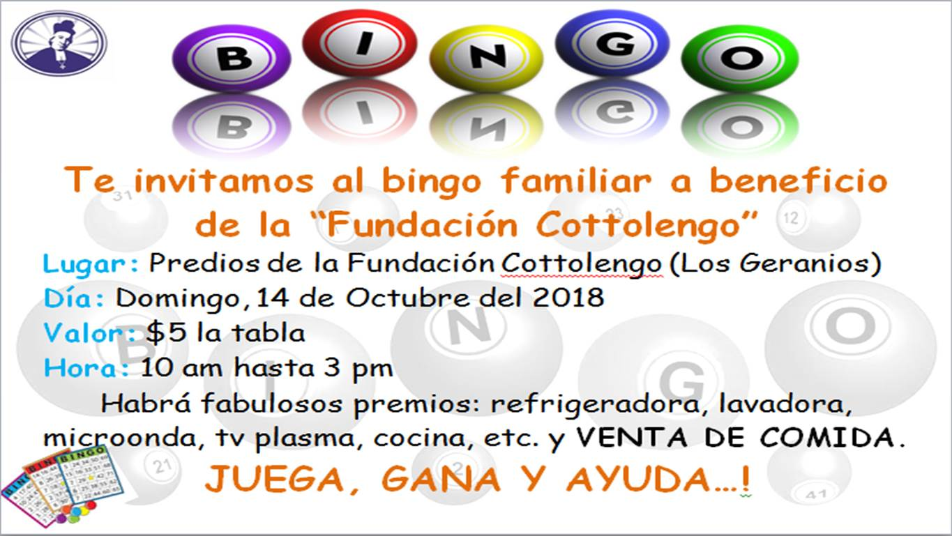 Gran Bingo Familiar